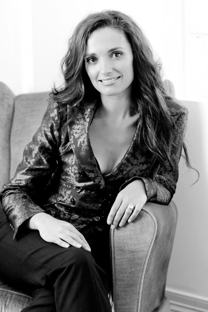 Dr Jennifer Barham-Floreani